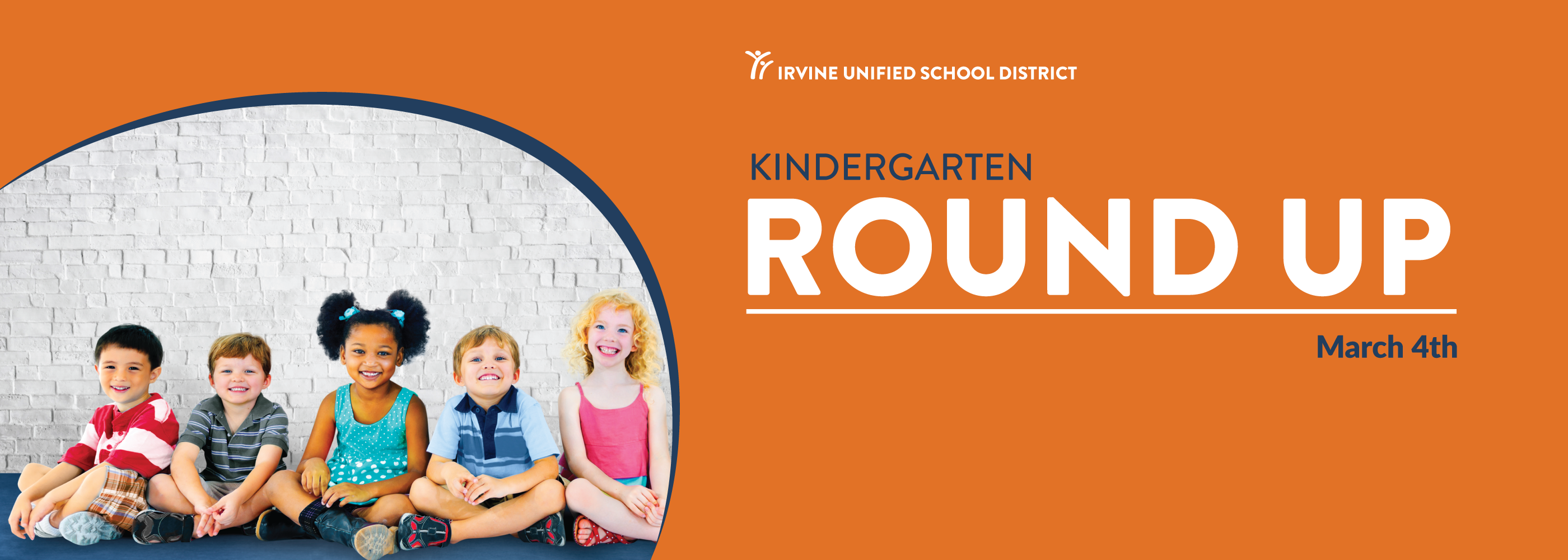 Kinder Round Up Picture